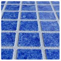 Extreme Ceramic Blue Swimming Pool Liner Material